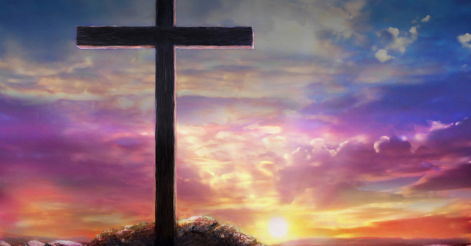 The Eternal Glory of the Cross