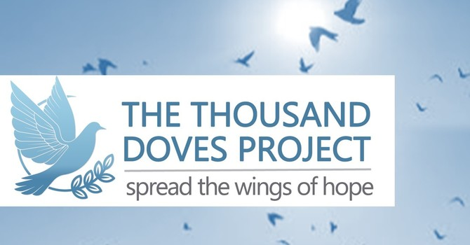 The Thousand Doves Project image