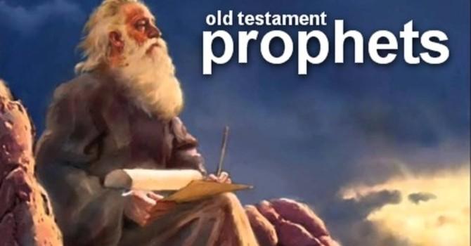 Nehemiah - The Kind of People God Uses