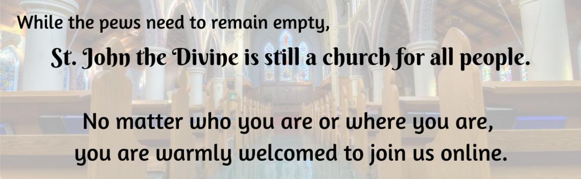 St. John the Divine Anglican Church