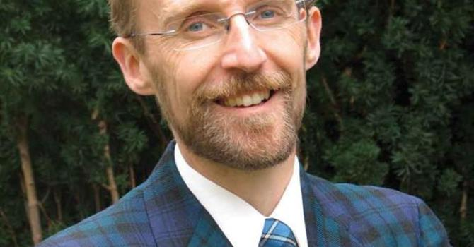 UPDATE: Martin Elfert's Ordination - August 14th, 4pm at CCC image