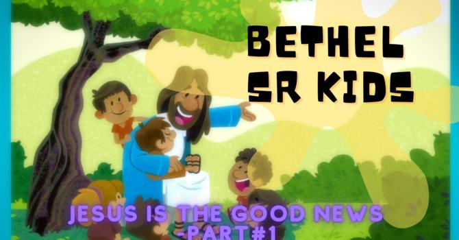 Bethel Sr Kids image