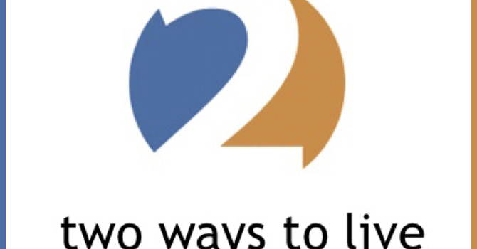 Two Ways to Live - Term 2