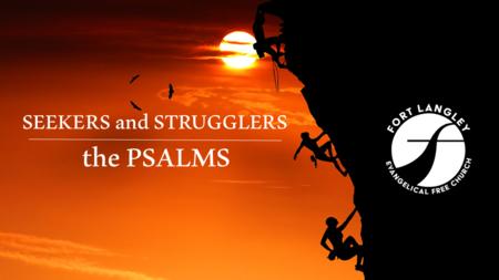 Seekers & Strugglers