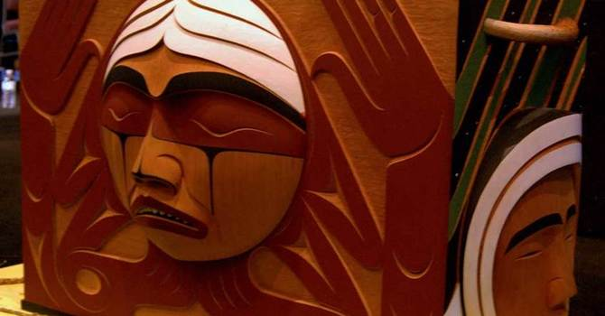 Register for the first Diocesan Indigenous Justice Circle image