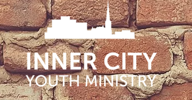 Inner City Youth Ministry Job Posting image
