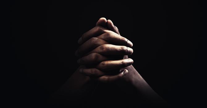 A Prayer of Praise for Jesus Our Savior  image