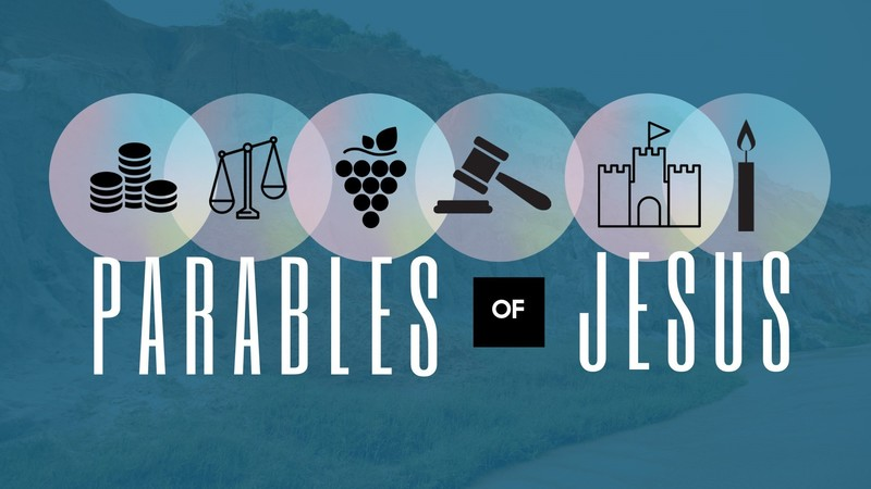1/ Parables of Jesus: Daily Bread