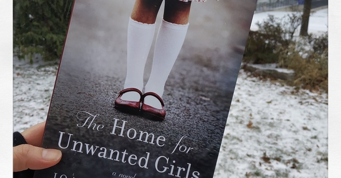 Book Club: The Home for Unwanted Girls