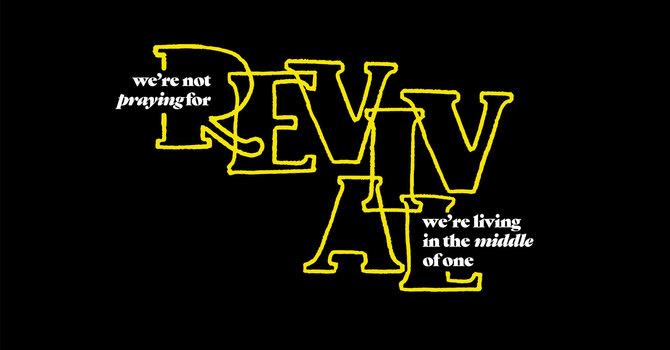 Revival: Prayer & Worship