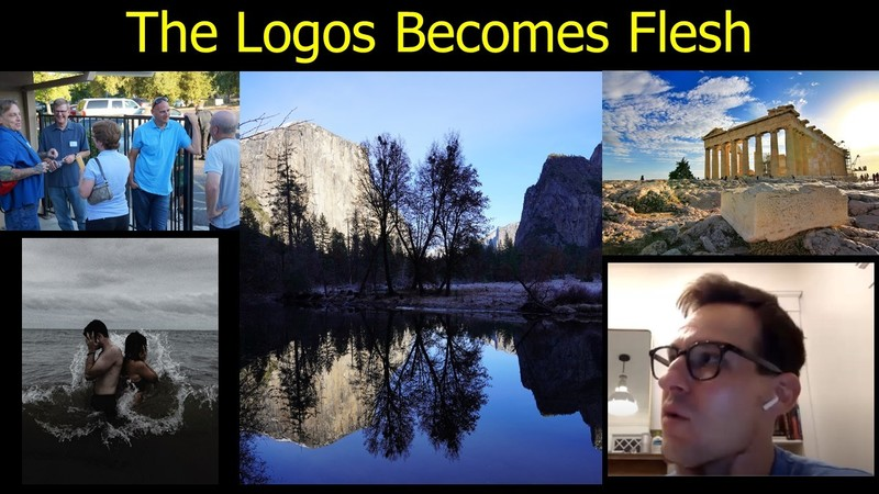 How the Logos Redeems the World
