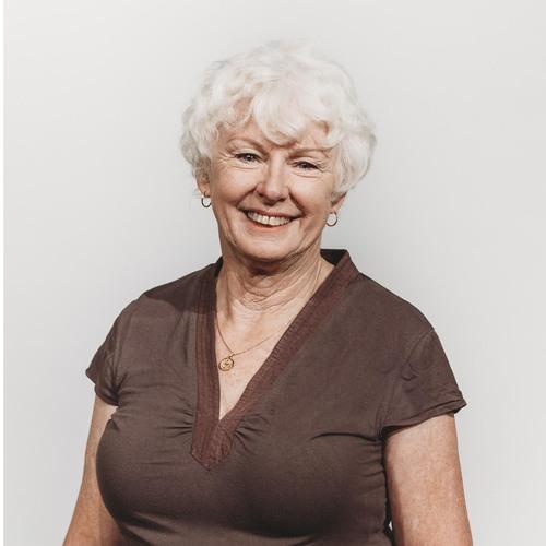 Beryl Davenport