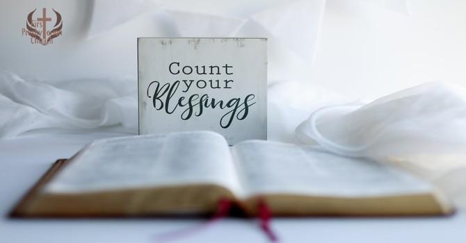 Sunday January 10 Message
