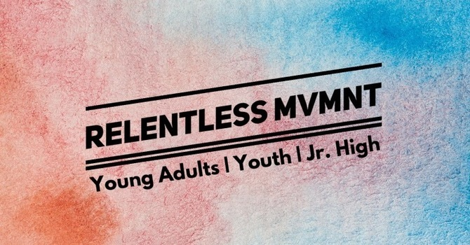Relentless Mvmnt