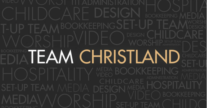 Team Christland