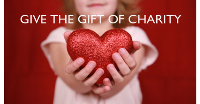 CHARITABLE TAX RECEIPT TIPS image