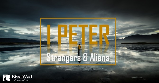 Strangers & Aliens: Salvation