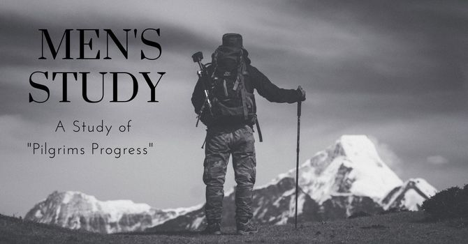 LRC Men's Bible Study