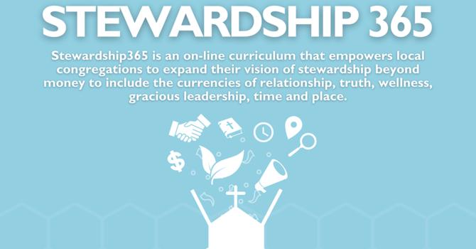 Stewardship365