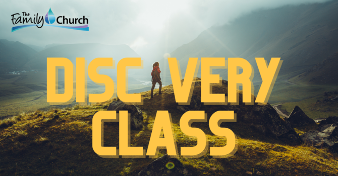 TFC Discovery Class