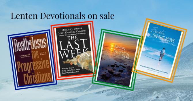United Church Bookstore image