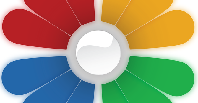 New/Nouveau logo - Fantastique image