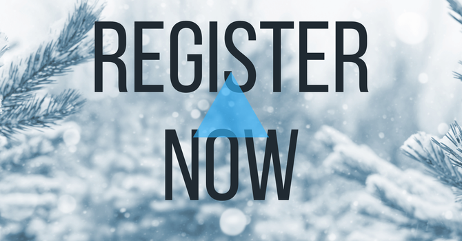 Winter Retreat Registration