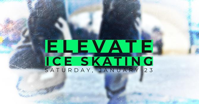 Elevate Ice Skating