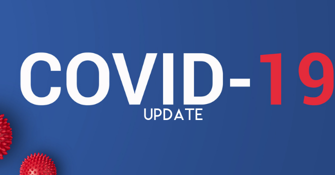 COVID19 Update image