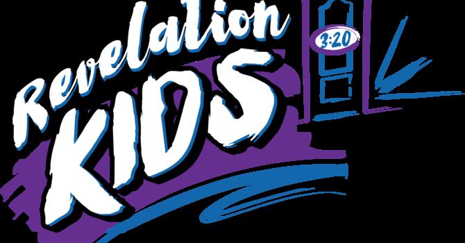 Revelation Kids