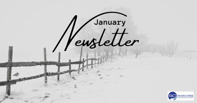 January Newsletter image