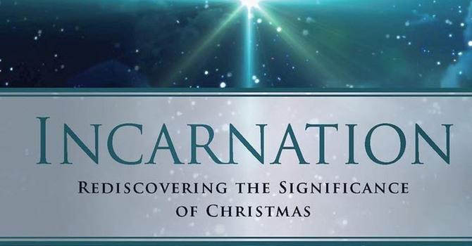 Incarnation - Emmanuel in a Time of Pandemic (Decemb...