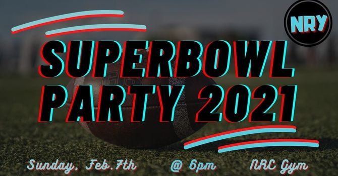NRY Superbowl Party