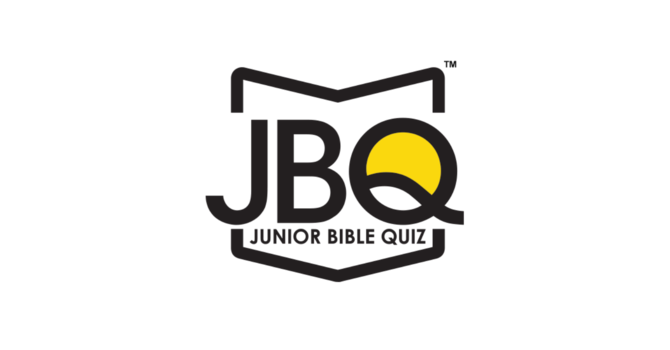 JBQ (Junior Bible Quiz)