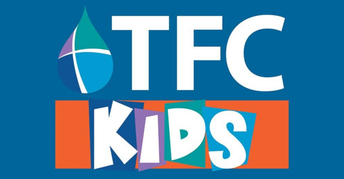 TFC Kids - SUNDAY