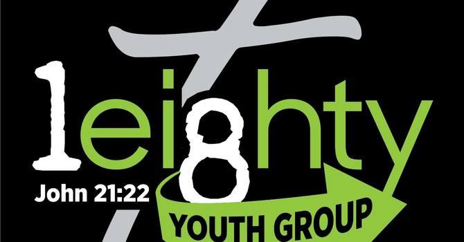 180 Youth Discipleship - SUNDAY