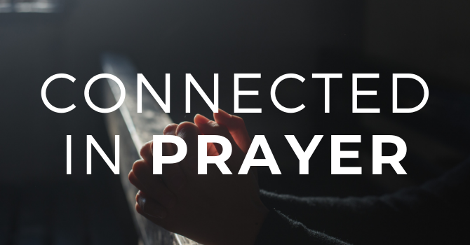 Prayer Needs (January) image