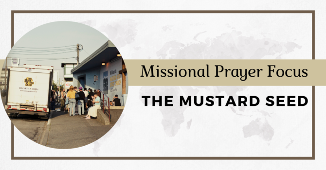 The Mustard Seed Street Church image