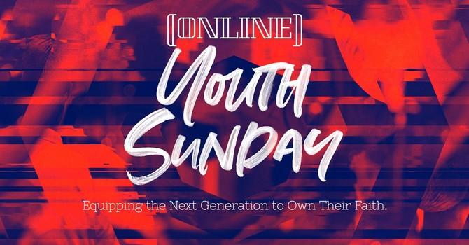 Online Youth Sunday