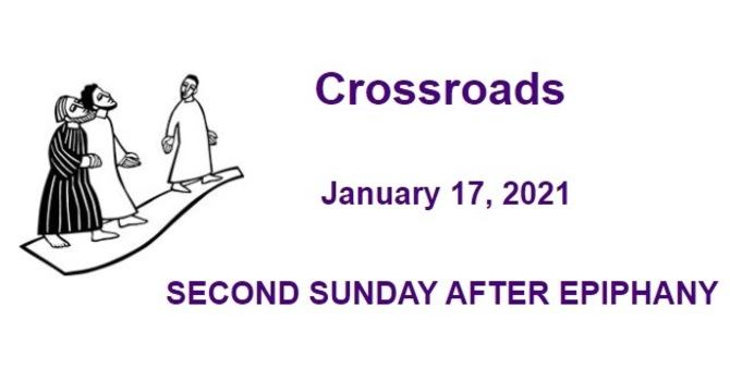 Crossroads January 17, 2021