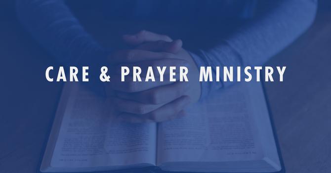 Care and Prayer
