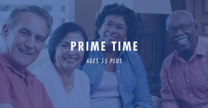 Prime Time (55+)