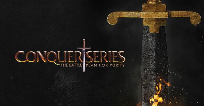 Conquer Series image