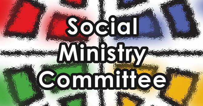 Social Ministry Committee meeting