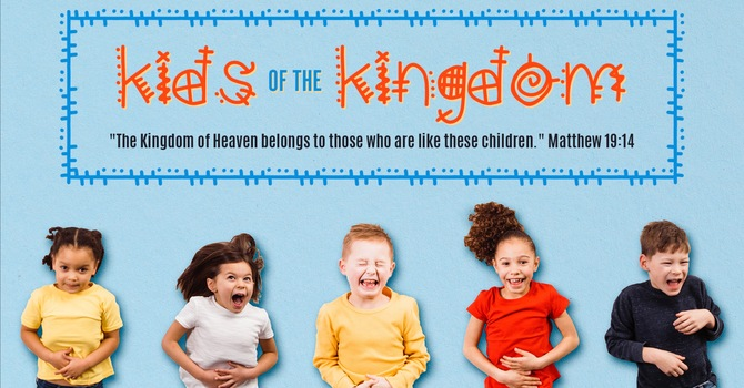Children are... image