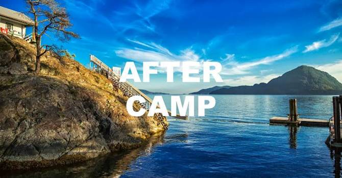 After Camp image