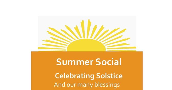 Celebrating Solstice and Our Many Blessings