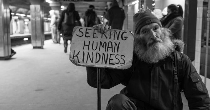 Epiphany to Homelessness