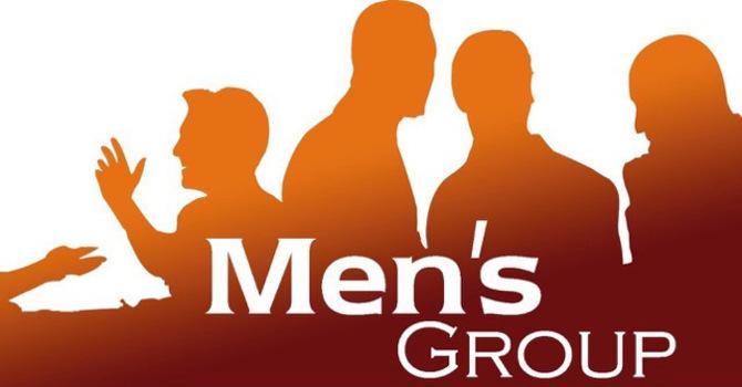 "Men's Group ""Zoom"" Meeting"
