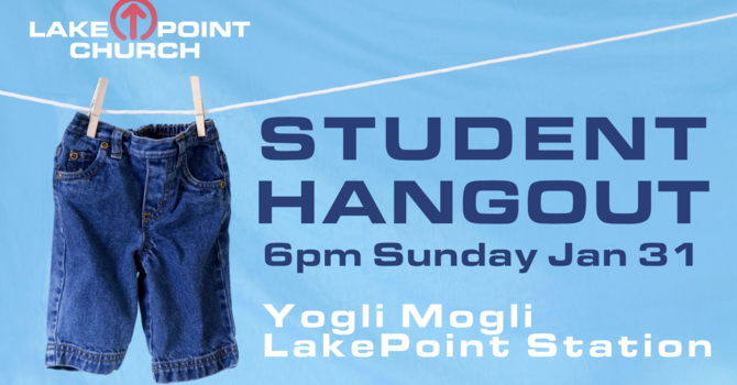 Student Hangout